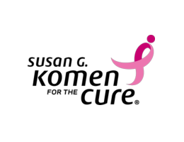 MENTOR and SUSAN G. Komen FOR THE CURE